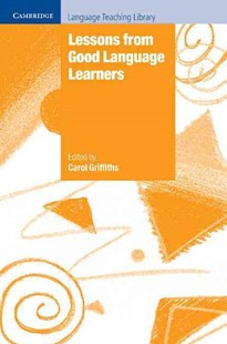 Lessons from Good Language Learners by Carol Griffiths (9780521718141) - PaperBack - Language English
