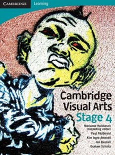 Cambridge Visual Arts with Student CD-ROM by Marianne Hulsbosch, Kim Isgro-Attwood, Graham Schultz, Ian Randall, Paul FitzGerald (9780521718271) - Multiple-item retail product - Non-Fiction Art & Activity