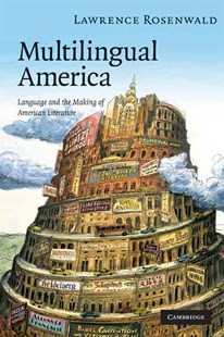 Multilingual America by Lawrence Alan Rosenwald (9780521721615) - PaperBack - Reference