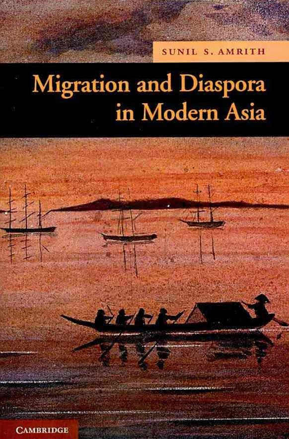 Migration and Diaspora in Modern Asia