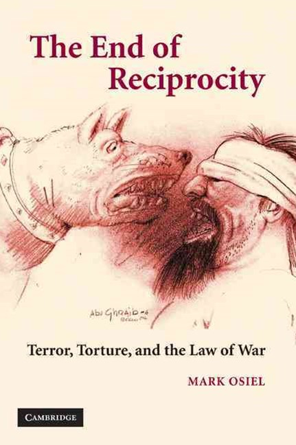 The End of Reciprocity