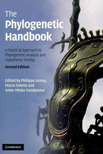 The Phylogenetic Handbook by Philippe Lemey, Marco Salemi, Anne-Mieke Vandamme (9780521730716) - PaperBack - Science & Technology Biology