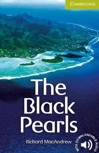The Black Pearls Starter/Beginner by Richard MacAndrew (9780521732895) - PaperBack - Children's Fiction