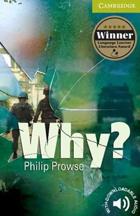 Why? Starter/Beginner Paperback by Philip Prowse (9780521732956) - PaperBack - Non-Fiction