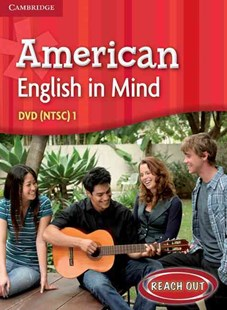 American English in Mind Level 1 DVD by Herbert Puchta, Jeff Stranks (9780521733649) - HardCover - Education IELT & ESL