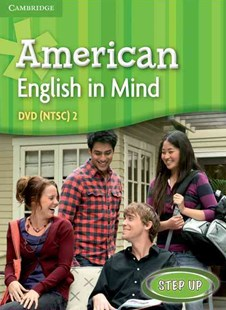 American English in Mind Level 2 DVD by Herbert Puchta, Jeff Stranks (9780521733656) - HardCover - Education IELT & ESL