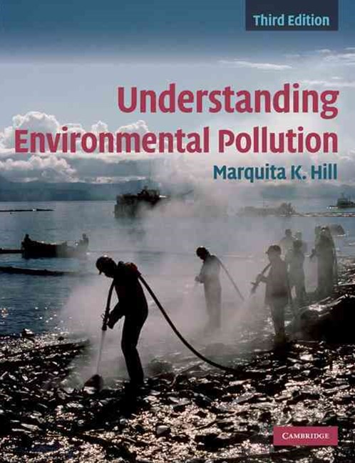 Understanding Environmental Pollution