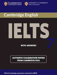 Cambridge IELTS 7 Student