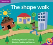 The Shape Walk The Shape Walk