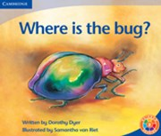 Where is the Bug? Where is the Bug?