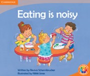 Eating is Noisy Eating is Noisy