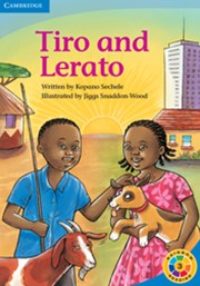 Tiro and Lerato Tiro and Lerato
