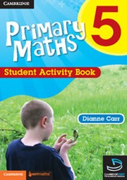 Primary Maths 5 Student Activity Book