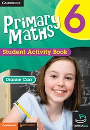 Primary Maths Student Activity Book 6