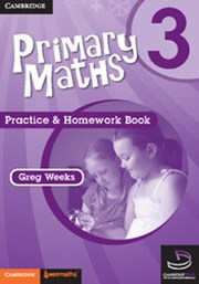 Primary Maths Practice and Homework Book 3