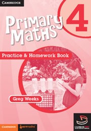 Primary Maths Practice and Homework Book 4