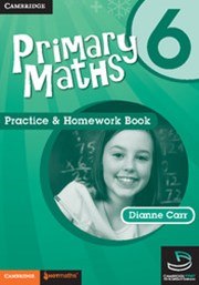 Primary Maths Practice and Homework Book 6