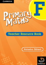 Primary Maths Teacher's Resource Book F