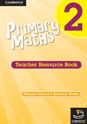 Primary Maths Teacher's Resource Book 2
