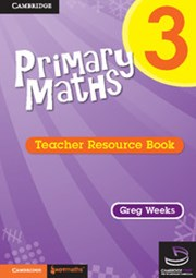 Primary Maths Teacher's Resource Book 3