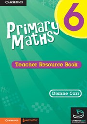 Primary Maths Teacher's Resource Book 6