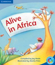 Alive in Africa Alive in Africa