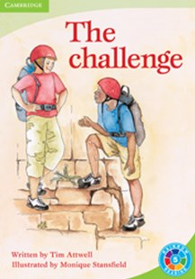 The challenge The challenge by Tim Attwell (9780521746861) - PaperBack - Education