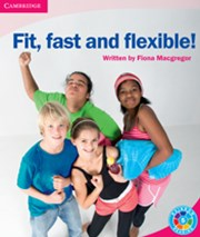 Fit, fast and flexible! Fit, fast and flexible!