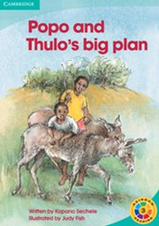 Popo and Thulo's Big Plan Popo and Thulo's Big Plan