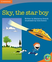 Sky, The Star Boy Sky, The Star Boy
