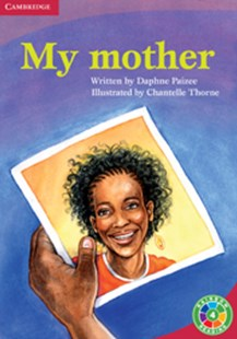 My Mother My Mother by Daphne Paizee (9780521756891) - PaperBack - Education