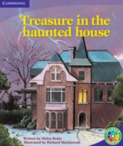 Treasure in thte Haunted House Treasure in thte Haunted House