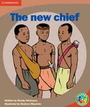 The New Chief The New Chief