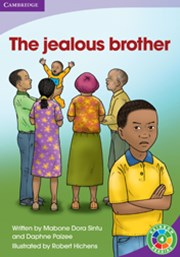 The Jealous Brother The Jealous Brother