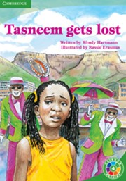 Tasneem Gets Lost Tasneem Gets Lost