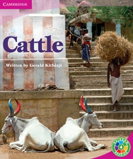 Cattle Cattle by Gerald Kithinji (9780521758406) - PaperBack - Education