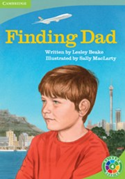 Finding Dad Finding Dad