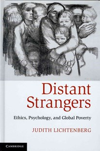 Distant Strangers by Judith Lichtenberg (9780521763318) - HardCover - Business & Finance Ecommerce