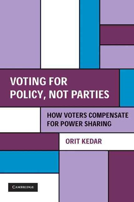 Voting for Policy, Not Parties