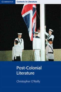 Post-Colonial Literature
