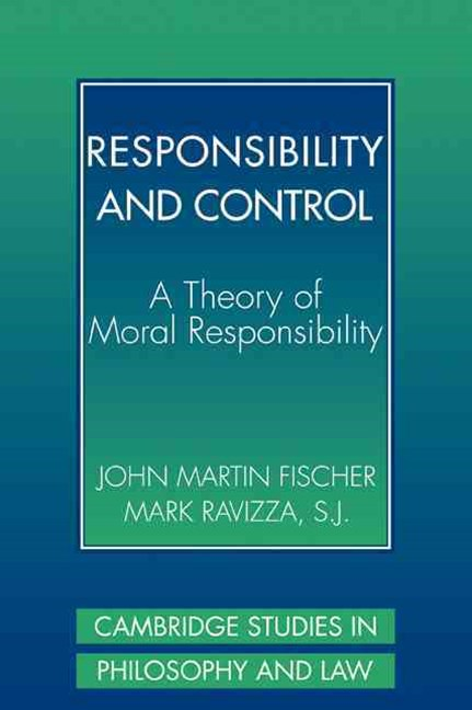 Responsibility and Control