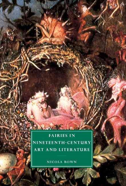 Fairies in Nineteenth-Century Art and Literature
