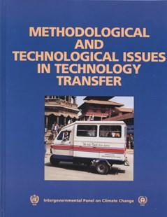 Methodological and Technological Issues in Technology Transfer by Bert Metz, Ogunlade R. Davidson, Jan-Willem Martens, Sascha N. M. van Rooijen, Laura van Wie McGrory, Bert Metz, Sascha N. M. van Rooijen, Laura van Wie McGrory (9780521800822) - HardCover - Business & Finance Ecommerce