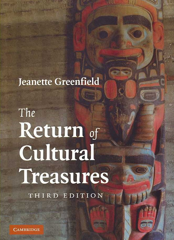 The Return of Cultural Treasures