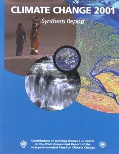 Climate Change 2001: Synthesis Report by Robert T. Watson, Robert T. Watson (9780521807708) - HardCover - Business & Finance Ecommerce