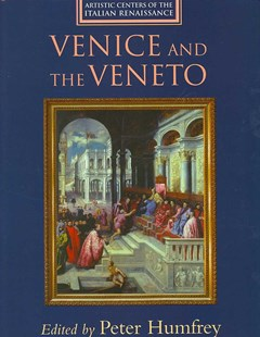 Venice and the Veneto by Peter Humfrey, Peter Humfrey (9780521808439) - HardCover - Art & Architecture Architecture