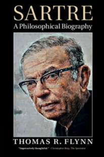 Sartre by Thomas R. Flynn, Thomas R. Flynn (9780521826402) - HardCover - Modern & Contemporary Fiction Literature