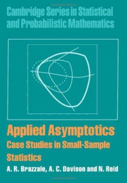 Applied Asymptotics