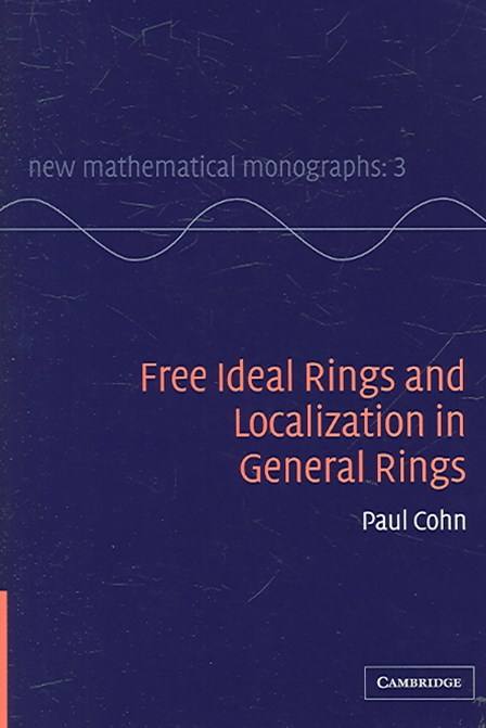 Free Ideal Rings and Localization in General Rings