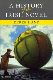 A History of the Irish Novel by Derek Hand (9780521855402) - HardCover - Reference